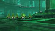 WoFF Mako Reactor 0 Boss Battle Background