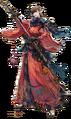 XIV Samurai 01