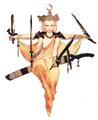 Asura FFIV DS Art
