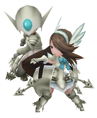 Valkyrie (Bravely Default)