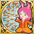 FFAB Leaf Swirl - Lenna Legend SR+