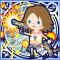FFAB Potshot - Yuna Legend SSR+