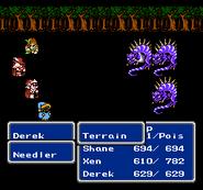 FFIII NES Air Blade