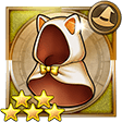 FFRK Cat-Ear Hood FFV