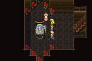 FFVI PC Locke visits Rachel