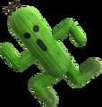 FFXIII enemy Cactuar