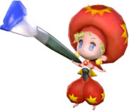 FFXIV Wind-Up Relm