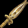 FFXI Great Sword 7B