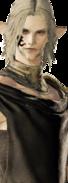 Urianger Full Trust Portrait from Final Fantasy XIV