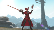 XIV Red Mage 03