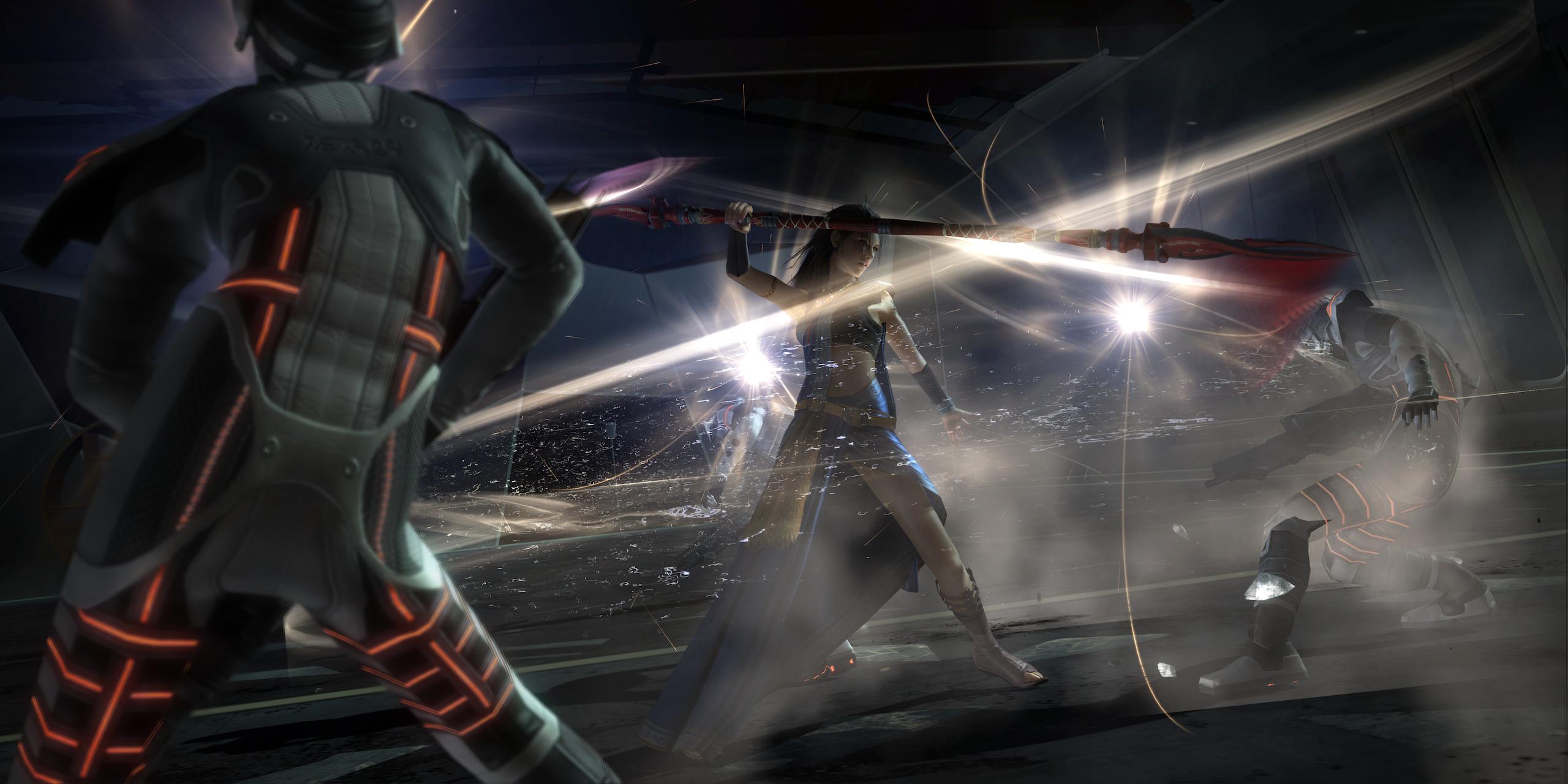 Final Fantasy XIII abilities
