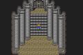 Castle Kuza - entrance