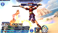 DFFOO Lilisette HP Attack