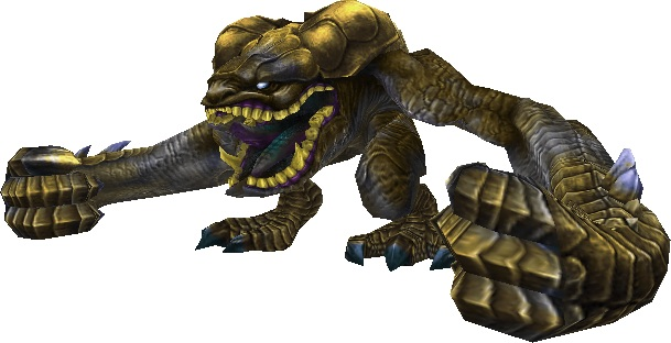 Earth Eater (Final Fantasy X)