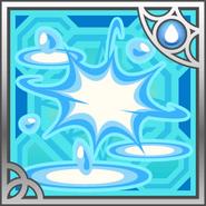 FFAB Aquastrike R+