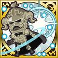 FFAB Circle of Judgement - Gabranth Legend SR