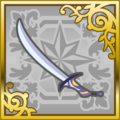 FFAB Desch's Sword SR