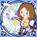 FFAB Great Whirl - Yuna Legend SSR