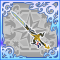 FFAB Mythril Sword DFF SSR