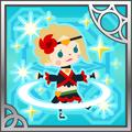 FFAB Petal Pirouette - Dancer (F) R