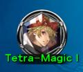 FFDII Sage Tetra-Magic I icon