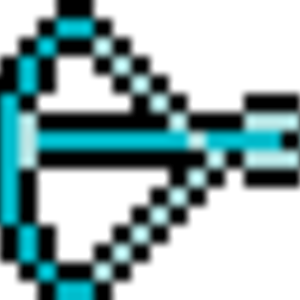 FFII NES Mithril Bow.png