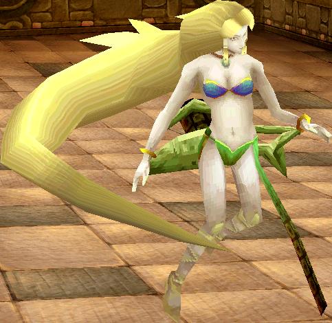 Barbariccia (Final Fantasy IV)
