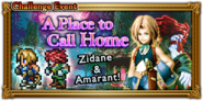 FFRK A Place to Call Home Event