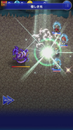 FFRK Gentle Light