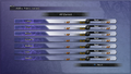 FFX HD Battle Result PS3