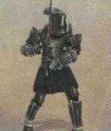 Imperial Hoplite FFXII