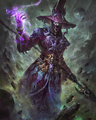 MFF Occultist