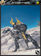 Mobius - Grudge Knight (Earth) R1 Ability Card