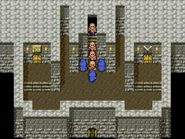 TAY Wii Second Battle of Fabul 5