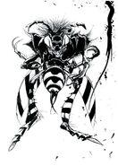 Amano Hornet FFII