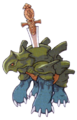 Aspidochelon RW