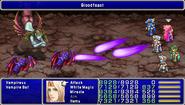 FF4PSP Enemy Ability Bloodfeast