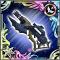 FFAB Gatling Gun FFXIII UR+