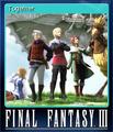FFIII Steam Card Together