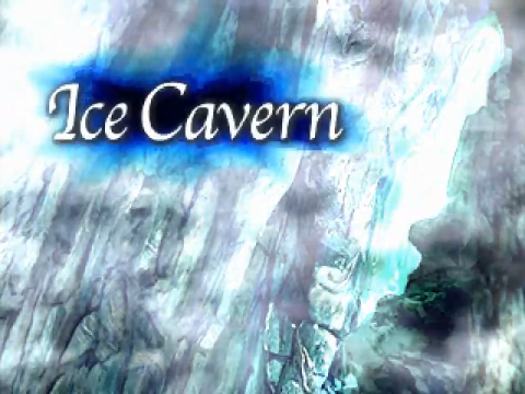 Ice Cavern (Final Fantasy IX)