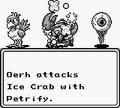 FFLII Petrify