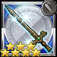 FFRK Bastard Sword Type-0