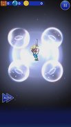 FFRK Four Color Shine