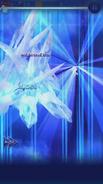 FFRK Frost Geyser