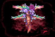 FFRK Ultimate Mana Beast SoM