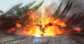 FFXIV Dragonfire Dive