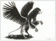 Griffin FFII Artwork
