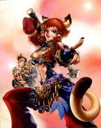 Maeda Hiroyuki FFXI Art 5