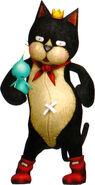 Rikku the Mascot