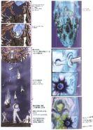 Sephiroth Rising FFVII Storyboard